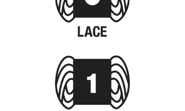 Lace and Super Fine Yarn Categories