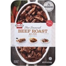 Hormel Beef Roast