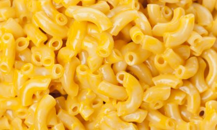 Macaroni and Cheese the Moreo Way