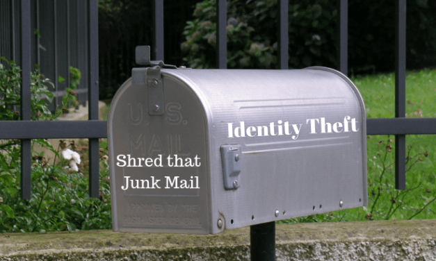 32 Documents to Shred to Prevent Identity Theft
