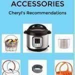 IP Accessories - must have PIN