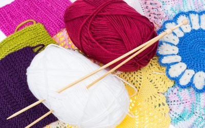 Yarn Weight – What does it mean?