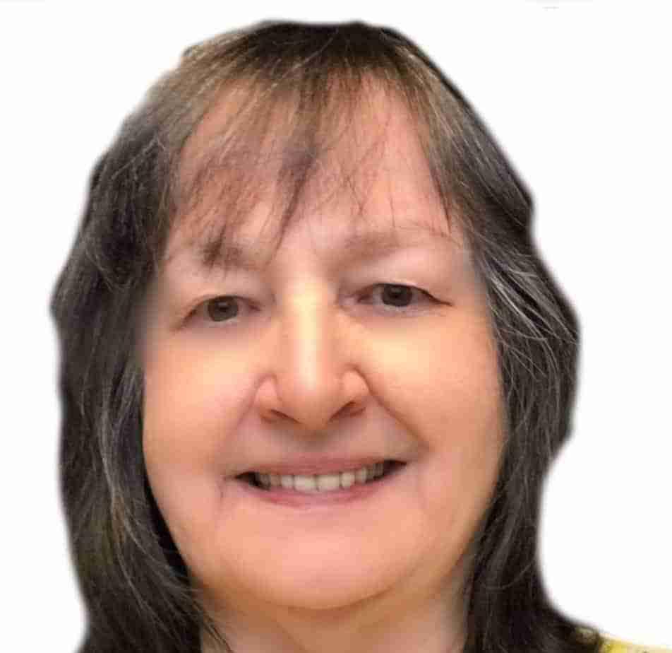 Hi! I'm Cheryl Moreo