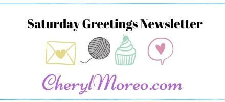 Saturday Greetings Newsletter #91