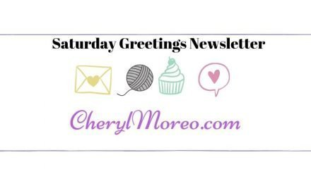 Saturday Greetings Newsletter #88