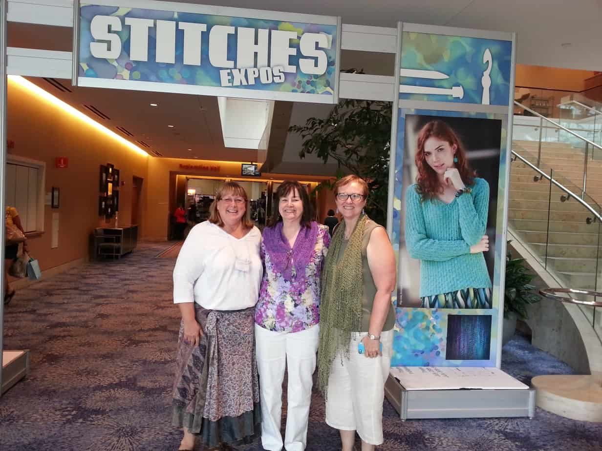 7 Reasons to Attend an XRX Stitches Expo in 2020