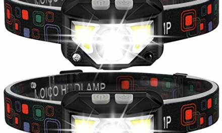 Best Headlamp Flashlight for Home Use