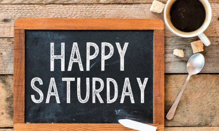 Saturday Greetings #92