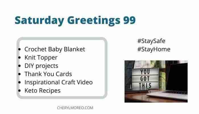 Saturday Greetings 99
