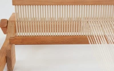 What Is A Rigid Heddle Loom?