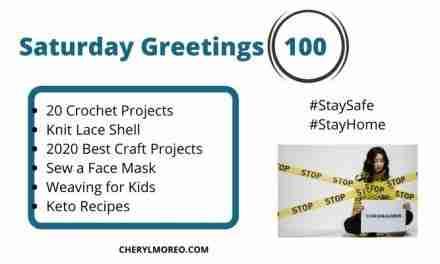 Saturday Greetings 100