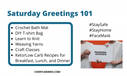 Saturday Greetings 101