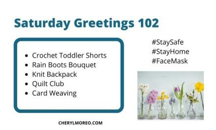 Saturday Greetings 102