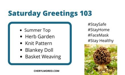 Saturday Greetings 103