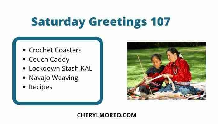 Saturday Greetings 107 Feature 1