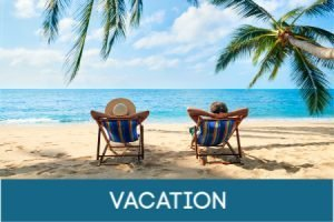 VACATION Template for Categories 450 x 300