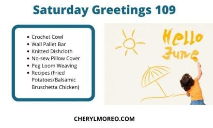 Saturday Greetings 109