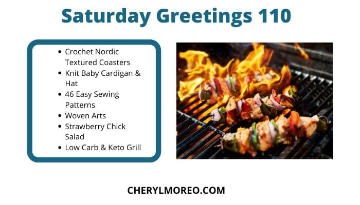 Saturday Greetings 110