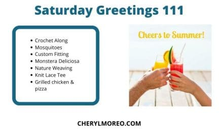 Saturday Greetings 111