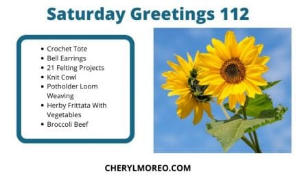 Saturday Greetings 112