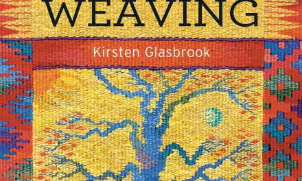 Tapestry Weaving – Book Review