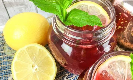 Passion Tea Lemonade – Make Your Own