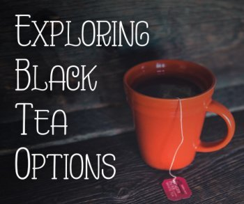 Tantalizing Black Tea Varieties to Try