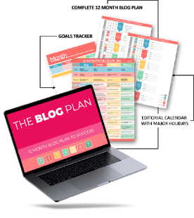 The Blog Plan