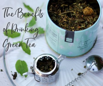 Is Controversial Green Tea Good for You?
