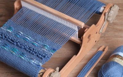 Ashford Sampleit Rigid Heddle Loom – Product Review