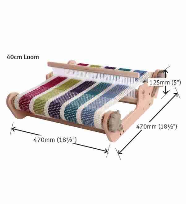 """16"""" Ashford Sampleit Loom"""